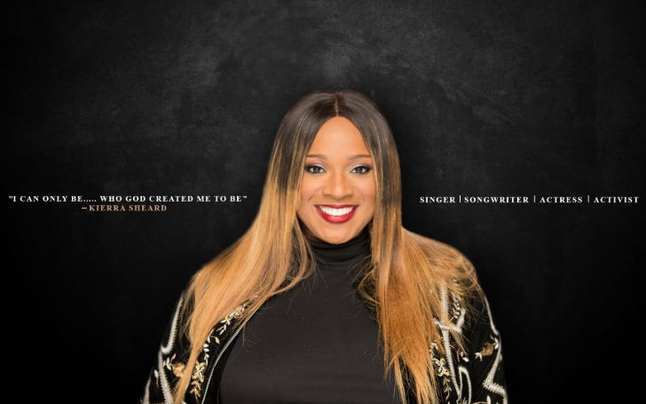Did Kierra Valencia Sheard Have a Weight Loss Surgery or Cosmetic Surgery? Here's the Truth