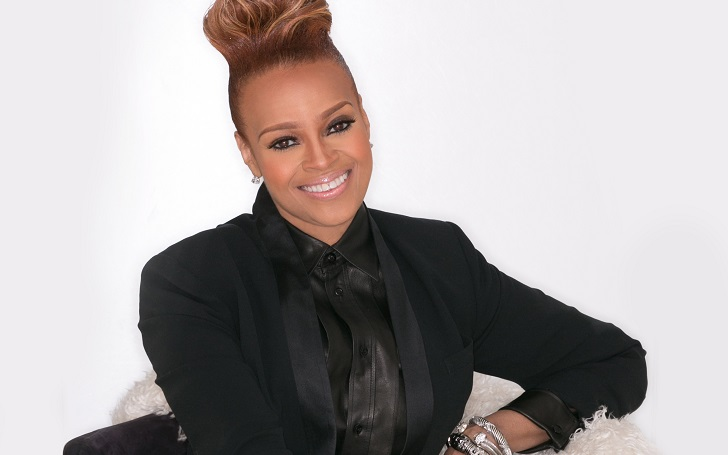 How Karen Clark Sheard Survived the Health Scare in 2001