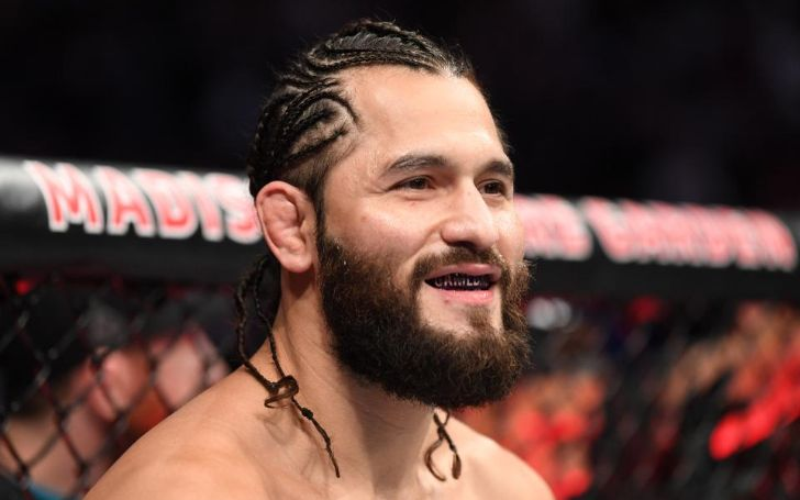 Complete Breakdown of Jorge Masvidal's Net Worth