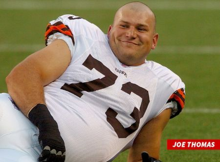 Recently in April 2020, Joe was named to the 2010s NFL All-Decade team.