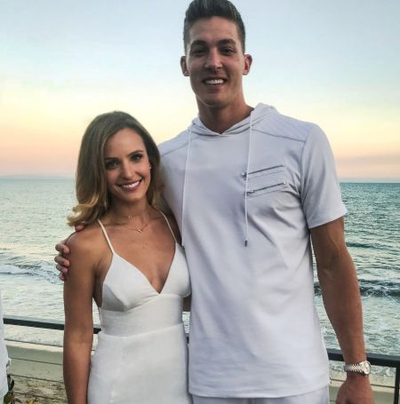 Elle Bielfeldt is married to NBA athlete Meyers Leonard.