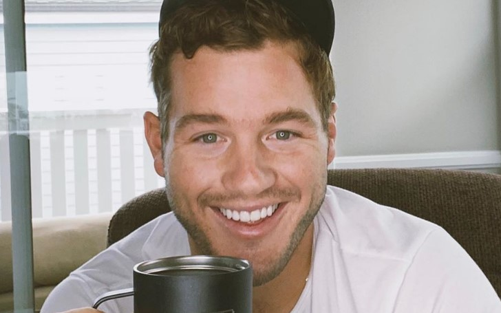 'The Bachelor' Star Colton Underwood is in a Relationship - Let's Find Out About His Love Story