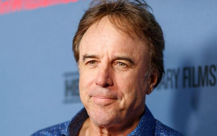 Kevin Nealon Net Worth — Check Out the Comedian's Earnings