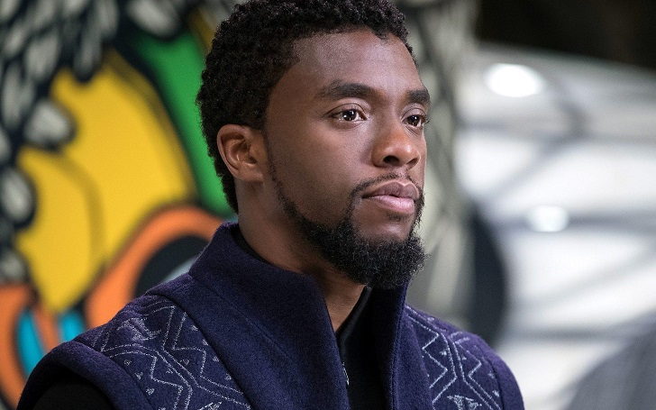 Is Chadwick Boseman Suffering from an Illness to Cause the Drastic Weight Loss?