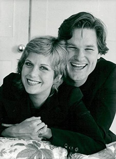 Kurt was married to Season Hubley.