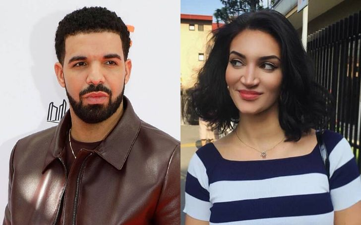 Drake's Baby Mama Sophie Brussaux — 5 Facts to Know