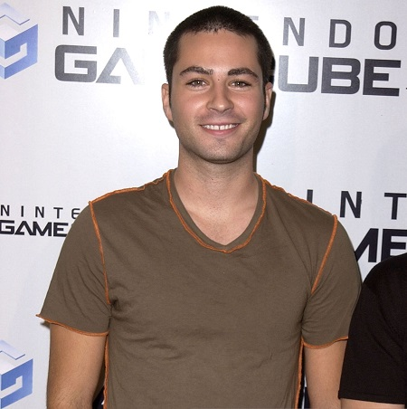 Ben Indra during Nintendo Game Cube Premiere Party, 2001 at Private Club in Hollywood, California.