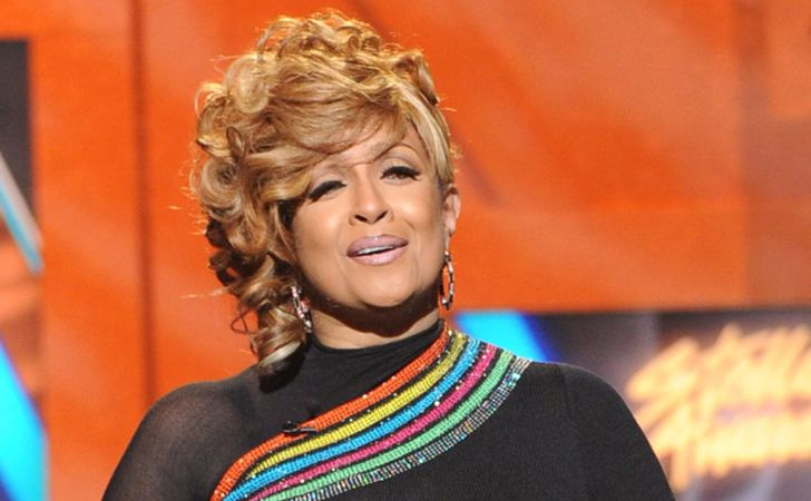 Who is Dorinda Clark-Cole's Husband? Their Married Life and Children