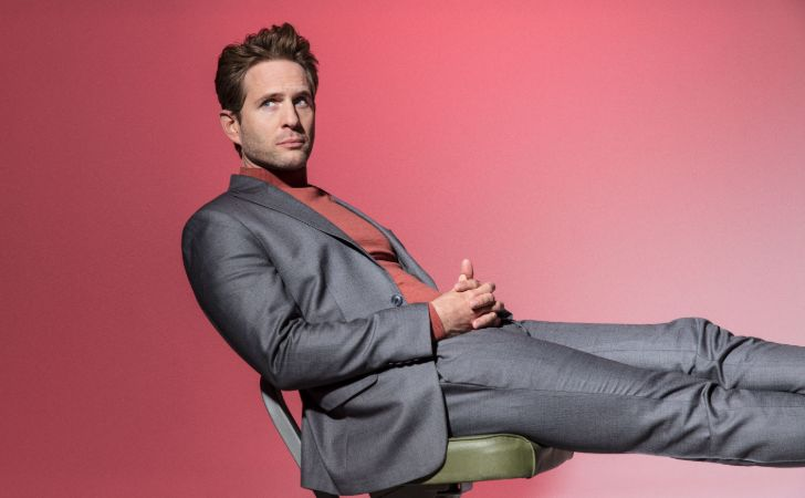 Glenn Howerton Net Worth — Fortune Breakdown of the 'It's Always Sunny' Star