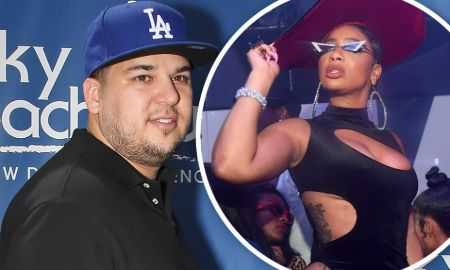Rob Kardashian is currently rumored to be in a relationship with 'Love & Hip Hop: Atlanta' star Tommie Lee.