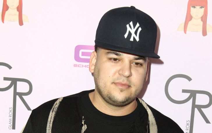 Rob Kardashian's Relationship History — Does He Have Anyone Now?