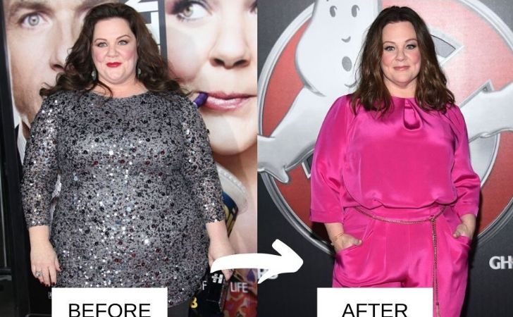 Melissa McCarthy's Weight Loss Struggle She Overcame with Grace
