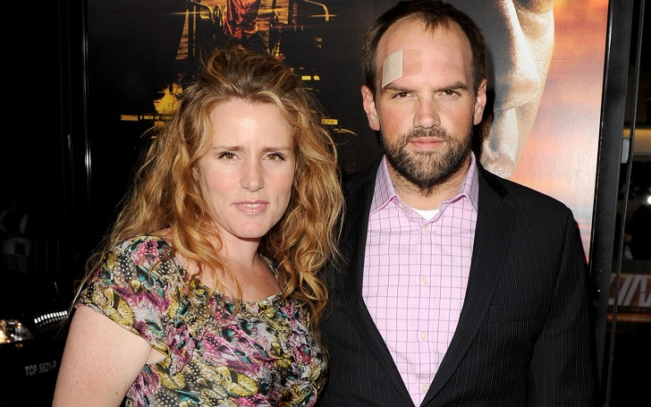 Check Out Ethan Suplee's Married Life with His Teenage Love, Wife Brandy Lewis