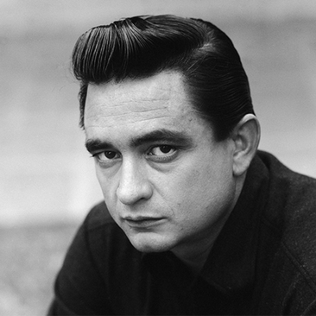 Johnny Cash made $100 million fortune in his life.