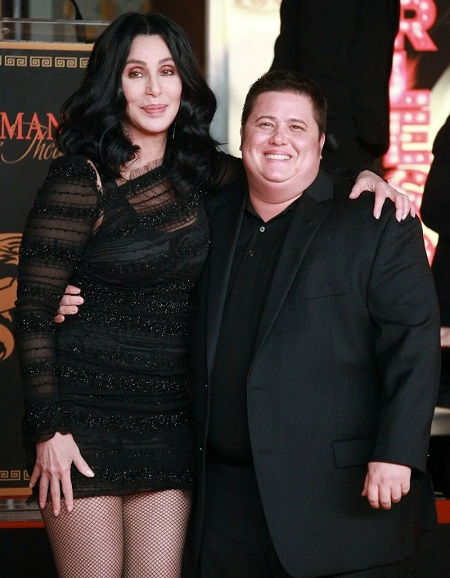 Chaz Bono S 85 Lb Weight Loss Is He Gaining It All Back Idol Persona