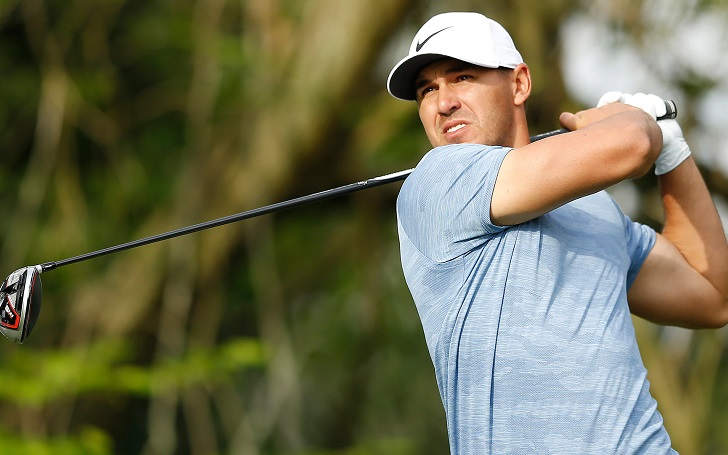 Full Story of Brooks Koepka's Intentional Weight Loss Journey