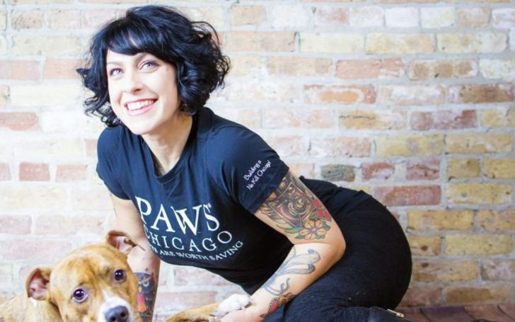 Full Detail of Danielle Colby's Husband, Married Life and Children