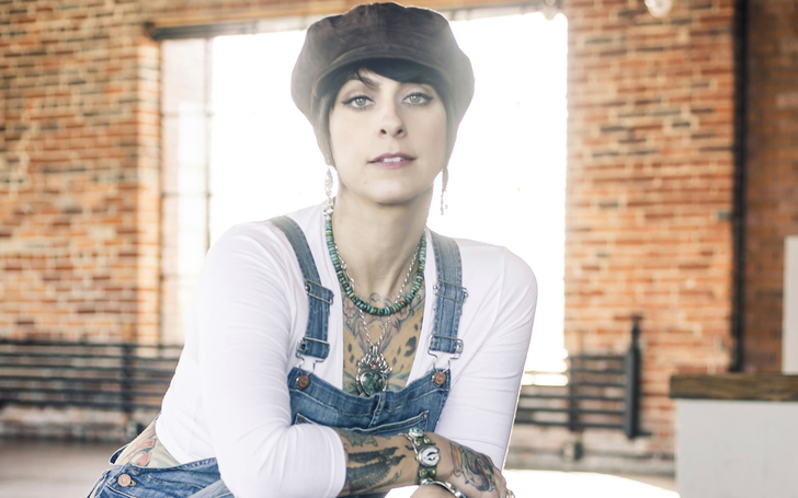Why is Danielle Colby Leaving American Pickers?