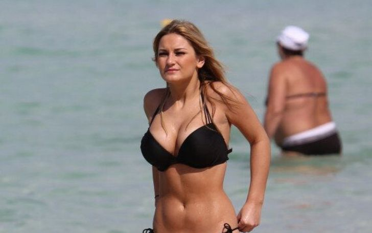 Sam Faiers Weight Loss — The Routine That Helped Her Lose Almost 2 Stone