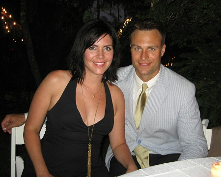 David Lemanowicz married his wife, Gina, a United States citizen, in 2005.