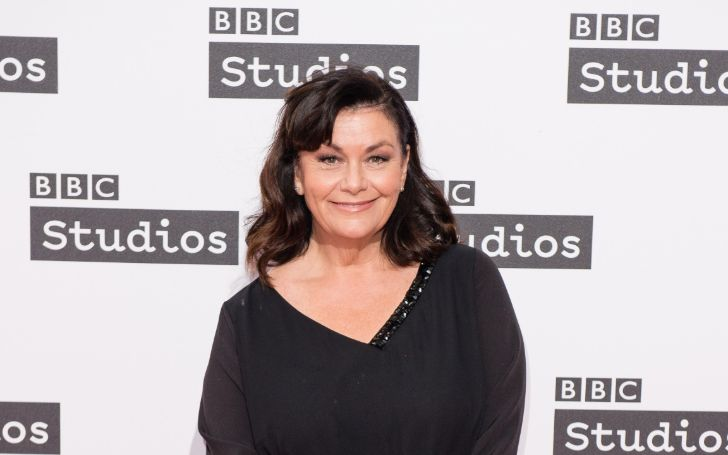 Comedian Dawn French Is Done with Weight Loss — The Full Story