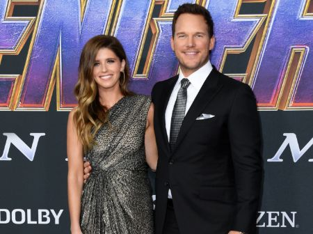 Chris Pratt and Katherine Schwarzenegger first met through Arnold Schwarzenegger;s daughter Maria Shriver.