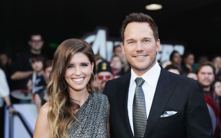Chris Pratt and Katherine Schwarzenegger Relationship Timeline