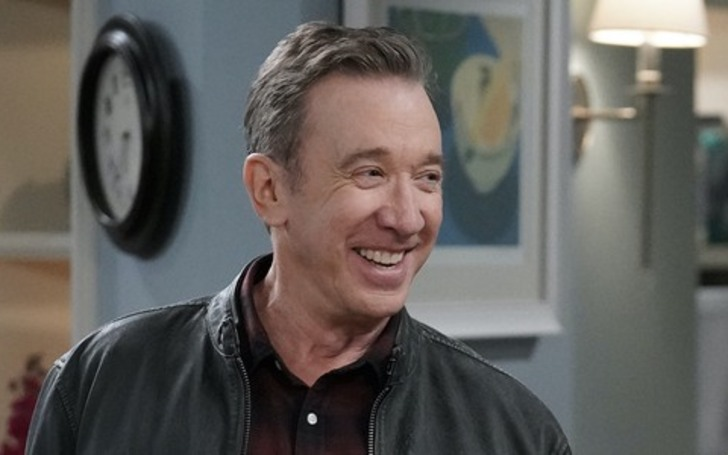 Tim Allen Says 'Last Man Standing' Cast Feels Like Family