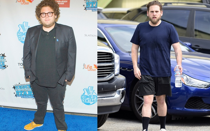 Jonah Hill Weight Loss — How He Gained & Lost Weight Twice!