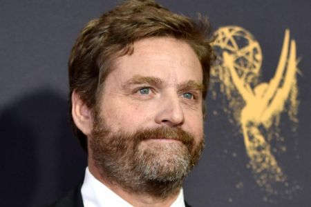 Zach Galifianakis currently possesses an estimated net worth of $30 million.
