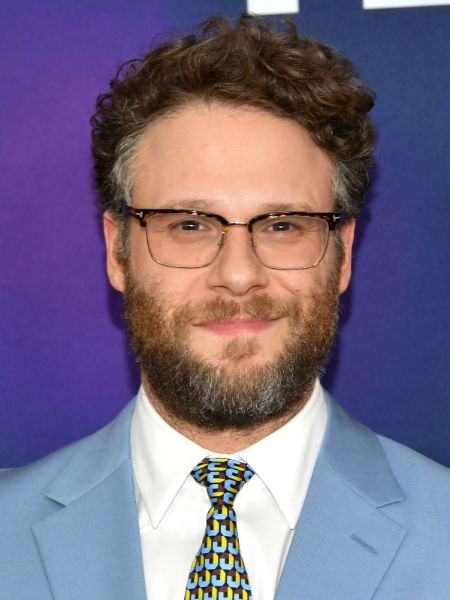 Seth Rogen currently holds an estimated net worth of $55 million.