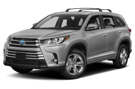 Seth Rogen drives a modest Toyota Highlander SUV worth between $40,000 and $50,000 at present.