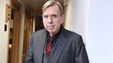 Timothy Spall currently possesses an estimated net worth of $5 million.