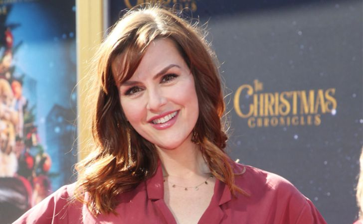 Sara Rue Net Worth — The Complete Breakdown of 'Less Than Perfect' Actress' Wealth