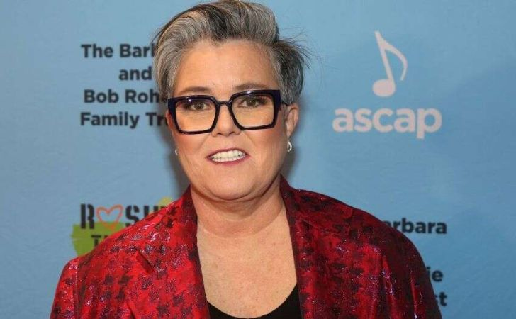 Find Out Here: What Are Rosie O'Donnell's Net Worth and Income Sources?