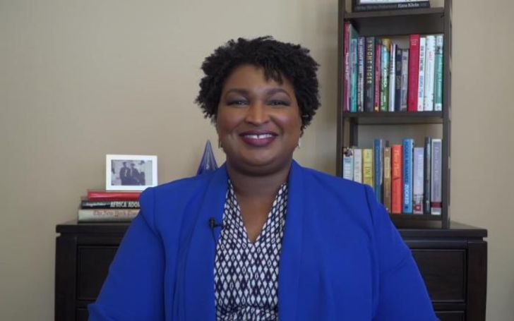 Who is Stacey Abrams' Husband? Is She Married or Still Single? Find Out Here