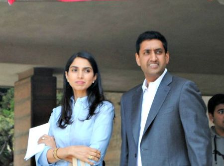 Ro Khanna possesses an estimated net worth of over $27 million, out of which his wife Ritu Khanna owns 99 percent.