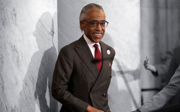 Al Sharpton Weight Loss, Find Out How He Shed 60% of His Body Weight