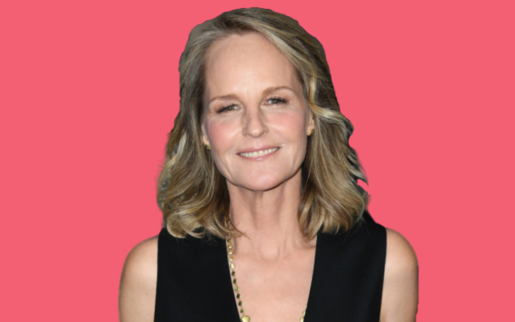 Helen Hunt Plastic Surgery, Did She Go Under the Knife?