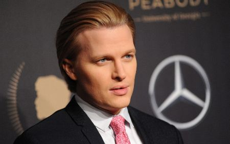 Ronan Farrow holds an estimated net worth of $12 million.