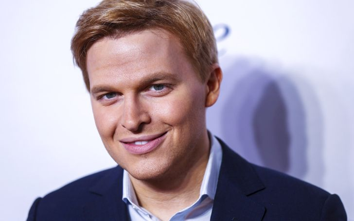What is Ronan Farrow Net Worth in 2020? Get Complete Details of His Income, Salary, House and More