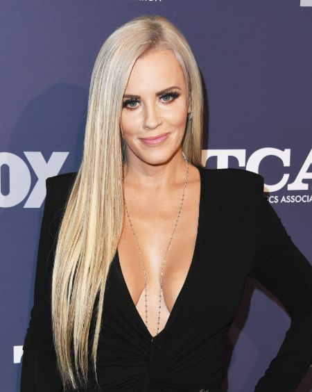 Jenny McCarthy was born in Illinois.