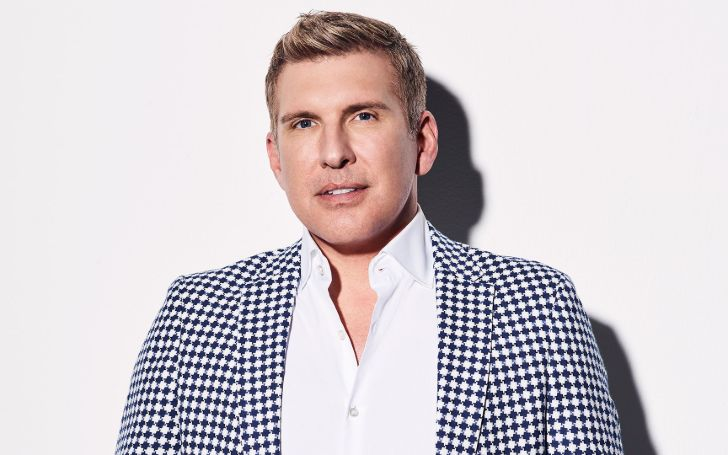 What is Todd Chrisley's Net Worth? Find His Worth in 2020