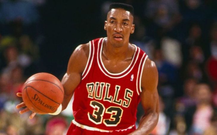 Who is Scottie Pippen's Wife? Find Out About His Married Life