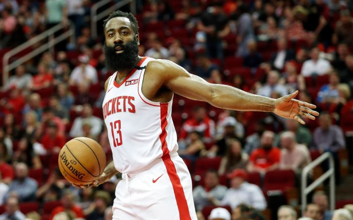 James Harden Miraculous Weight Loss Journey - Get All the Details Here