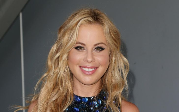What is the Truth Behind Tara Lipinski's Plastic Surgery? Did She Really Go Under the Knife?