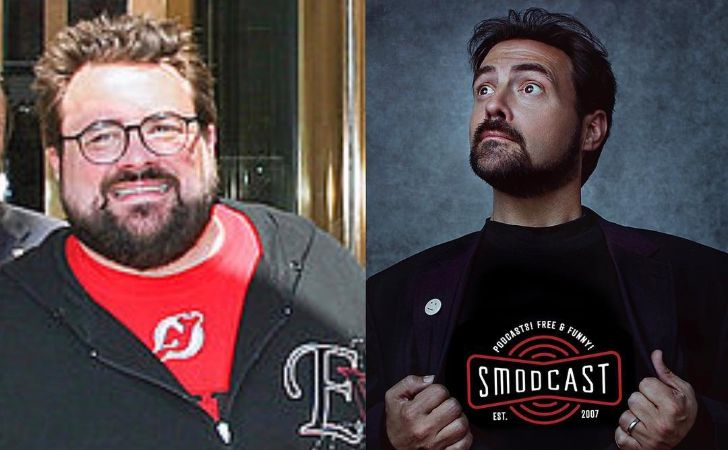 Kevin Smith Weight Loss — How Did He Manage to Do It?