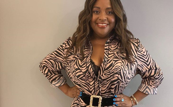 Sherri Shepherd Net Worth — How She's Been Soaring in Wealth