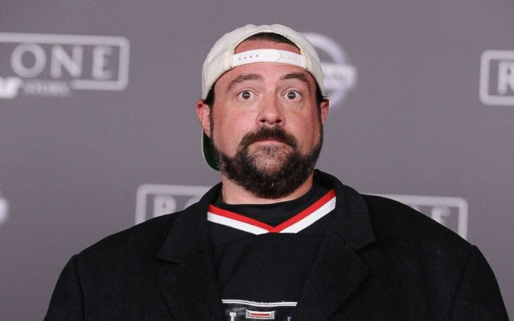 Who is Kevin Smith's Wife Jennifer Schwalbach Smith? Details of His Married Life