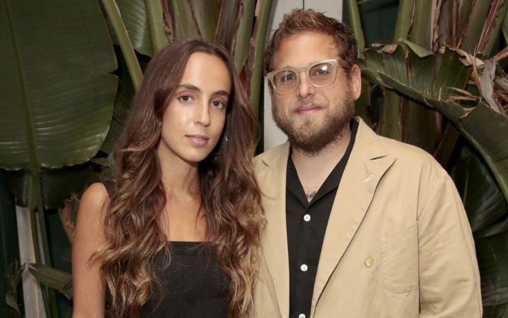 Gianna Santos — 5 Facts to Know about Jonah Hill's Fiancée